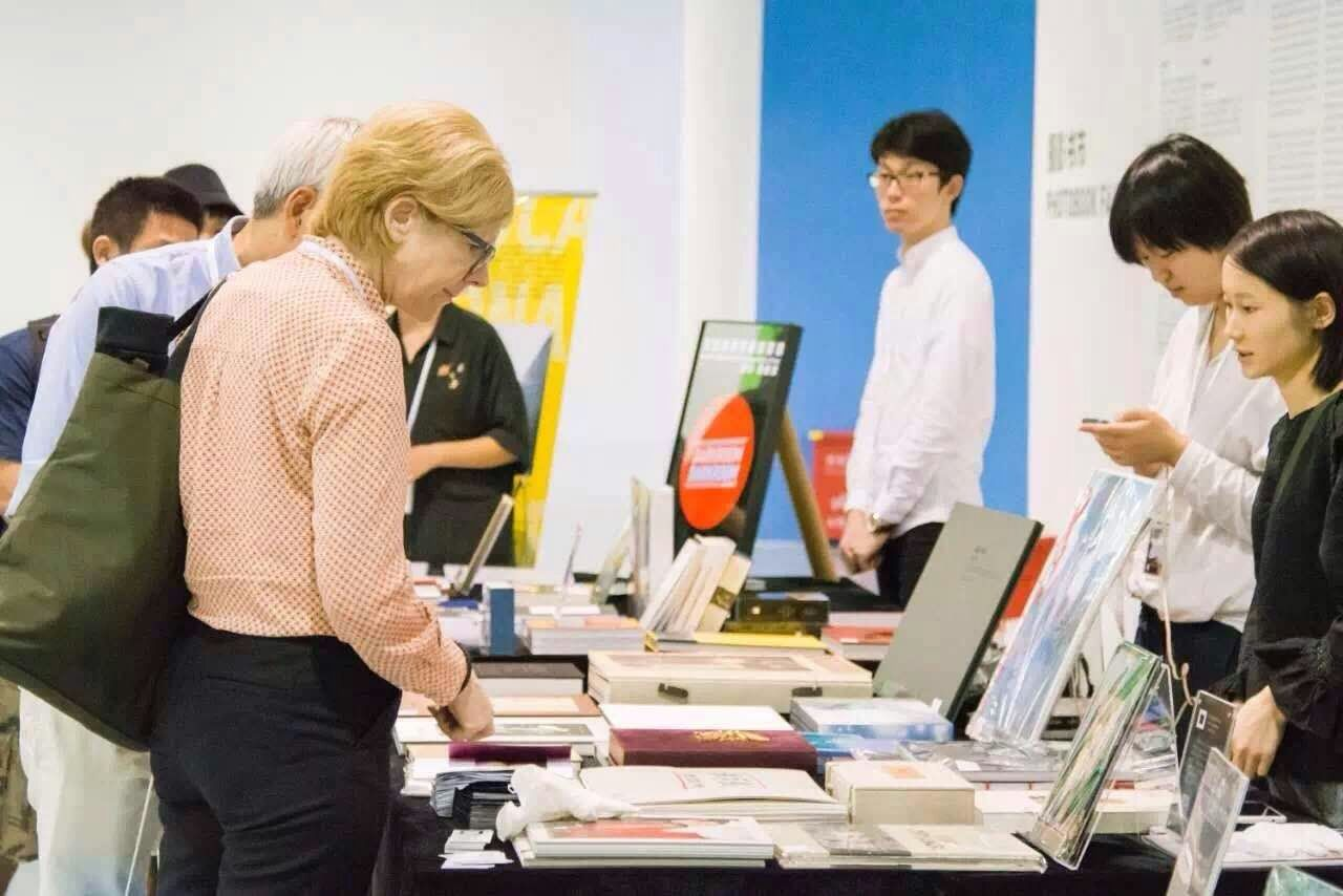 JIMEI x ARLES INTERNATIONAL PHOTO FESTIVAL PHOTOBOOK FAIR